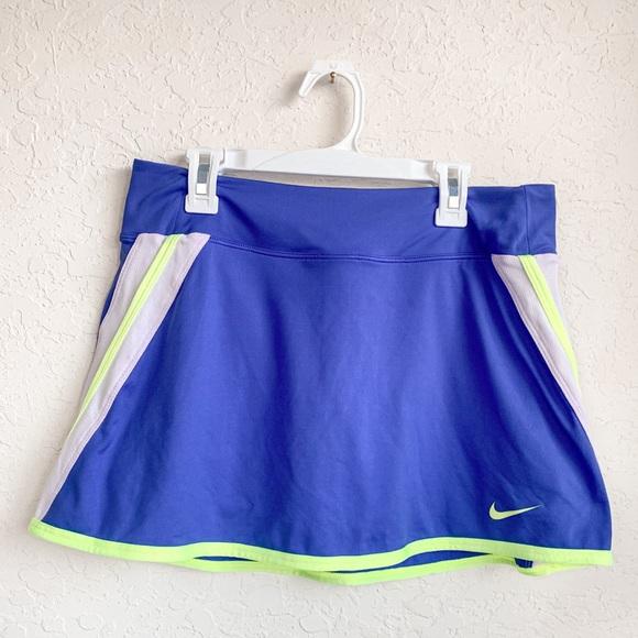 ⭐️SOLD⭐️ Nike Athletic Dri Fit Women's Skort